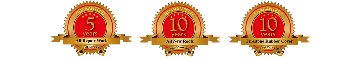 roofcare guarantee